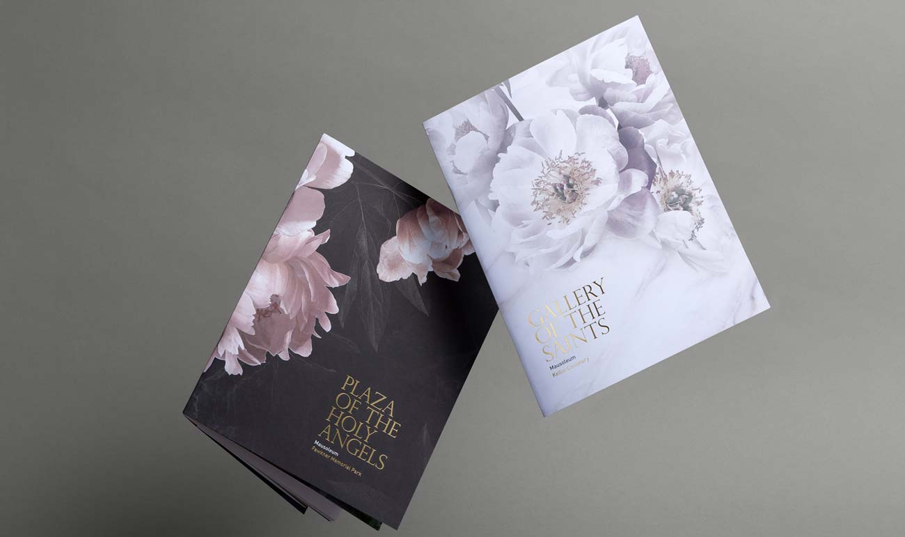 Brochure design for GMCT