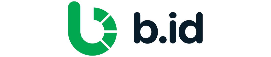 bid logo comparison